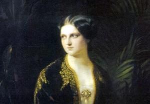 Екатерина Михайловна Мекленбург-Стрелицкая