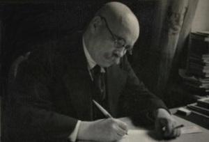Алексей Новиков-Прибой