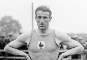 Жорж Андре