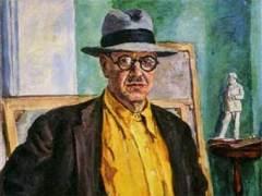 Петр Кончаловский (Автопортрет)