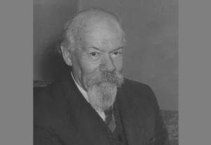Михаил Фабианович Гнесин