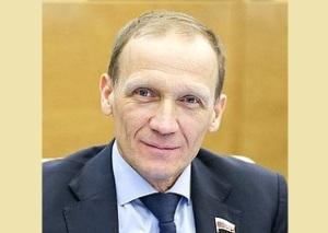Владимир Петрович Драчев (Фото: sputnik.by)