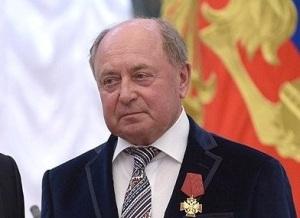Алексей Николаевич Мишин