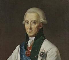 Василий Яковлевич Чичагов