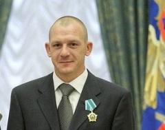 Дмитрий Иванович Саутин (Фото: www.kremlin.ru)