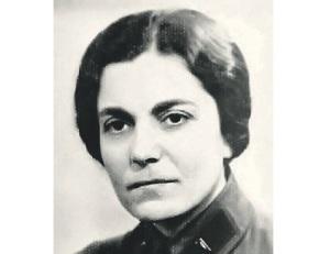 Елизавета Зарубина