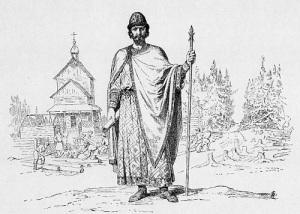 Памятник Юрию Долгорукому в Переславле-Залесском (Фото: wikipedia.org)