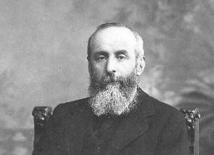 Алексей Александрович Бобринский