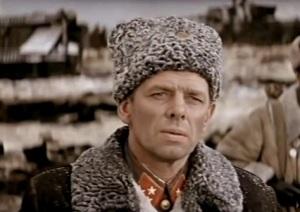 Георгий Степанович Жжёнов