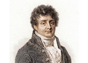 Жан-Батист Жозеф Фурье