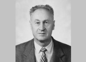 Борис Васильевич Бункин