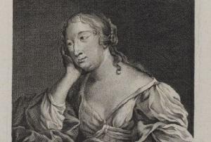 Мари-Мадлен де Лафайет