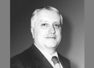 Илья Романович Пригожин