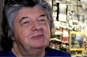 Владимир Леонардович Матецкий