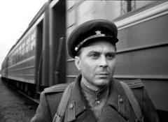 Евгений Семенович Матвеев