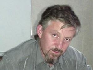 Геннадий Семенович Батыгин