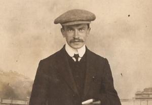 Александр Яковлевич Орлов