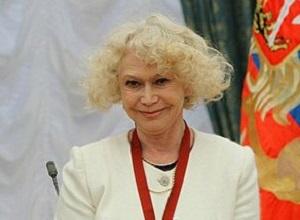Светлана Владимировна Немоляева (Фото: Kremlin.ru)