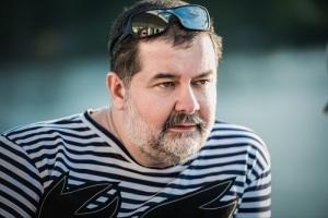 Сергей Васильевич Лукьяненко (Фото: wikipedia.org)
