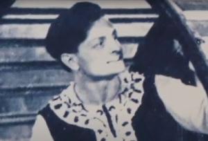 Вальтер Запашный с тигром по кличке Тайфун