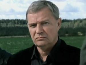 Лев Георгиевич Прыгунов