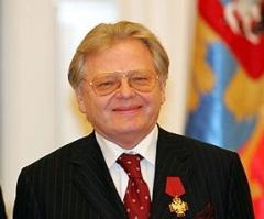 Юрий Антонов (Фото: Kremlin.ru)