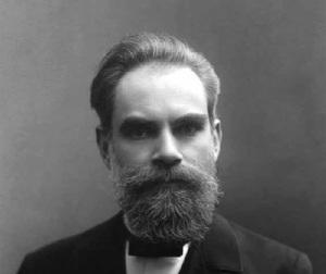 Александр Михайлович Ляпунов