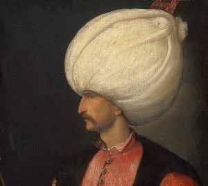 Сулейман Кануни