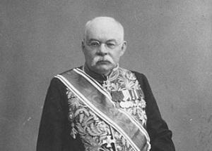 Иван Владимирович и Марина Ивановна Цветаевы
