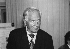 Николай Федорович Курчев