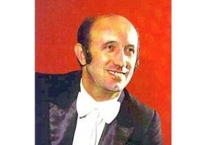 Николай Николаевич Калинин