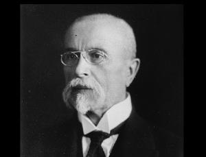 Томаш Гарриг Масарик