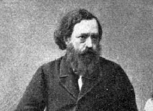 Николай Платонович Огарёв