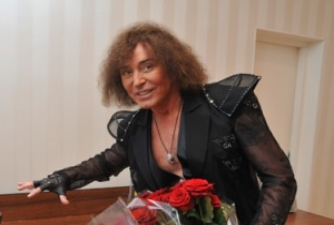 Валерий Яковлевич Леонтьев (Фото: leontiev.ru)