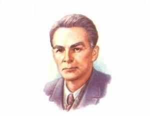 Георгий Николаевич Васильев