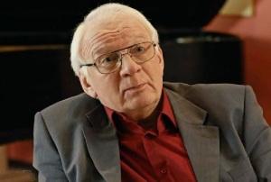 Владимир Бенедиктович Носик