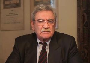 Георгий Николаевич Шенгелая