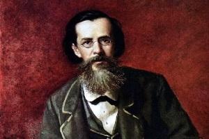 Аполлон Николаевич Майков