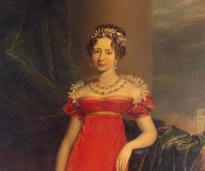 Мария Павловна Романова