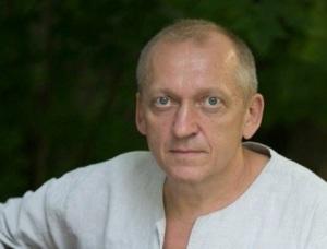 Юлий Сергеевич Буркин