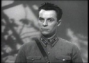 Евгений Валерианович Самойлов