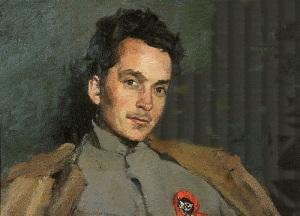 Дмитрий Андреевич Фурманов