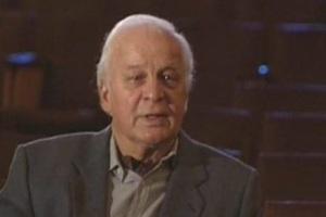 Станислав Иосифович Ростоцкий
