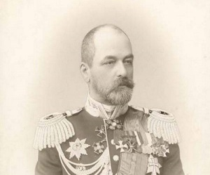 Зиновий Петрович Рожественский