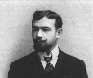 Александр Алексеевич Ханжонков