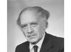 Сергей Николаевич Вернов