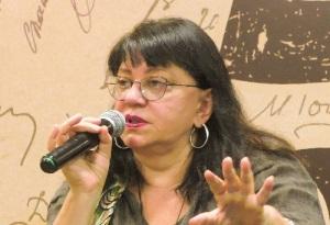 Татьяна Никитична Толстая
