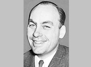 Джордж Гэллап