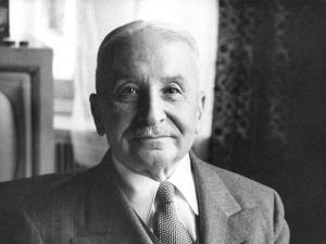 Людвиг фон Мизес