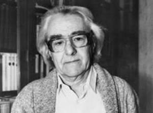 Арон Гуревич